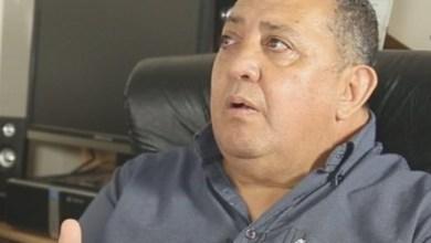 Luis D'Elía dio positivo de coronavirus y tuvo que ser internado