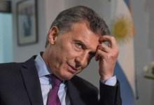 Photo of Piden la captura internacional para Mauricio Macri