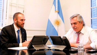 Photo of El Gobierno mejoró la última oferta para el canje de la deuda
