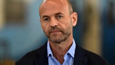 Corrupción M: aplican multimillonario embargo a Guillermo Dietrich