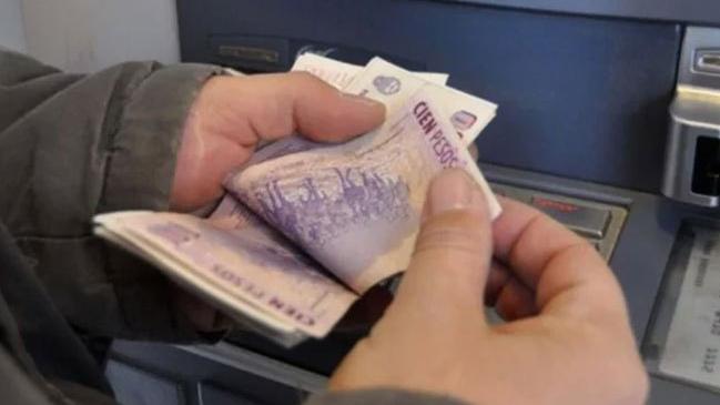 Anuncian el fin del pago del IFE