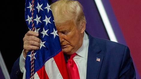 Estados Unidos: ¿podrían postergarse las elecciones?