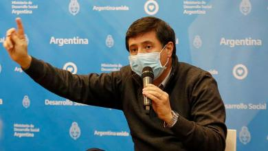 """Photo of El Ministro de Desarrollo Social habló del plan pospandemia: """"Planes sociales y trabajo"""""""