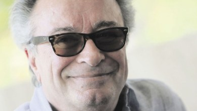 """Photo of Oscar Martínez: """"Después de las PASO abandoné toda esperanza en este país"""""""