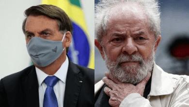 Photo of Lula cree que Bolsonaro mintió para hacer propaganda