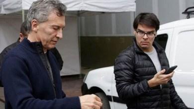 Photo of Las increíbles revelaciones del peritaje al celular del secretario privado de Mauricio Macri