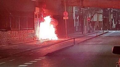 Photo of Prendieron fuego a una persona en situación de calle