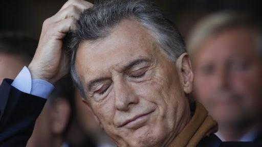 Allanan Vicentin para ver que pasó con el dinero que les prestó Mauricio Macri