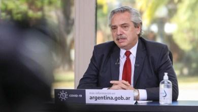 Photo of Importante anuncio de Alberto Fernández sobre las tarifas de celulares, Internet y televisión