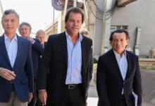 Photo of Falleció el CEO de Vicentin, Sergio Nardelli