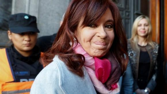 Cristina Kirchner se hartó y denunciará a importante empresa multinacional