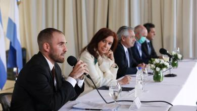 Photo of Guzmán avisó que el FMI querrá imponer condiciones en la Argentina por la deuda