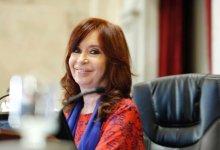 Photo of Cristina Kirchner demanda a Google por un mensaje en su contra