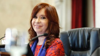 Photo of Cristina Kirchner demanda a Google por un mensaje en su contra