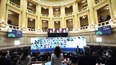 Photo of Juntos por el Cambio le ordena al Presidente que retire el proyecto de reforma judicial