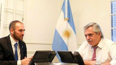 Photo of La Argentina acude al FMI para renegociar la deuda y pedir un nuevo acuerdo