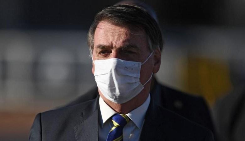 Miembro de la familia Bolsonaro muere de coronavirus