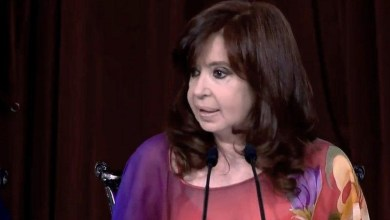 """Photo of El reclamo de Cristina Fernández de Kirchner: """"Para el Gobierno de la Ciudad no somos todos iguales"""""""
