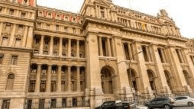 Photo of Para la Cámara del Crimen el proyecto de reforma judicial es inconstitucional