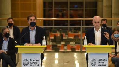 Photo of Larreta judicializa la coparticipación y acciona contra el Estado nacional
