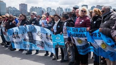 Photo of ARA San Juan: Espionaje ilegal del macrismo a los familiares de las víctimas