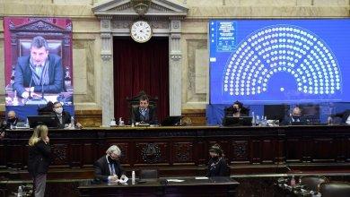 Photo of Diputados aprueba leyes de ayuda y Juntos por el Cambio rechaza la sesión