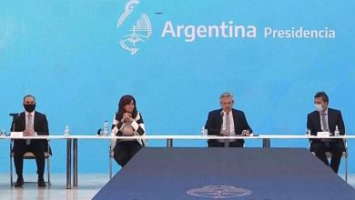 Photo of El Gobierno tuvo un 93,5% de adhesión y reestructuró el 99% de la deuda