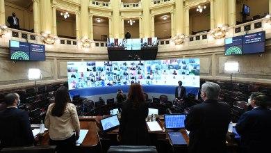 Photo of El Senado avaló el DNU de las telecomunicaciones como servicios públicos esenciales