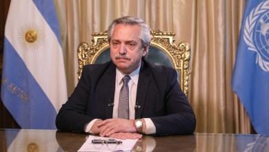 """Photo of El primer mensaje de Alberto Fernández ante la ONU: """"Nadie se salva solo"""""""