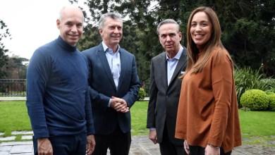 "Photo of Pichetto: ""Alberto Fernández giró a la izquierda, el poder radica en Cristina Kirchner"""