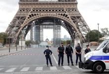 Photo of Amenaza de bomba y desalojo en la Torre Eiffel