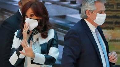 """Photo of Cristina defendió a Alberto: """"No tiene ninguno de mis defectos"""""""