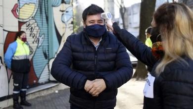 """Photo of Arroyo destacó el """"colchón"""" del Estado para evitar más pobreza"""