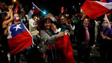 Photo of Chile aprobó el plebiscito para reformar la Constitución de Pinochet