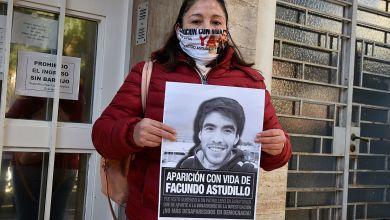 """Photo of Desaparición y muerte de Facundo: """"Tenemos identificados a los asesinos"""""""