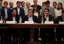 Photo of Se parte el bloque de Juntos por el Cambio en Diputados