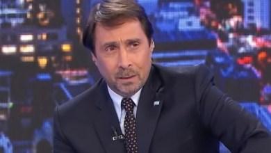 """Photo of El descargo de Eduardo Feinmann porque """"nadie lo quiere"""""""
