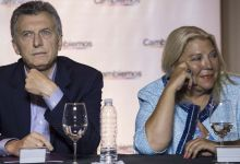Photo of Espionaje ilegal: Macri acusa a Cristina y defiende a Carrió