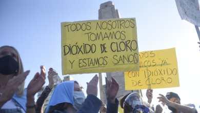 Photo of El Grupo Clarín alienta una marcha contra el Gobierno nacional
