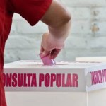 EL PRESIDENTE DE LA REPÚBLICA PERVIRTIÓ LA CONSULTA POPULAR Y LA UTILIZÓ COMO CAMPAÑA POLÍTICA: PRD