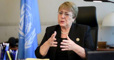 Bachelet: Acciones del TSJ disminuyen posibilidad de tener elecciones democráticas