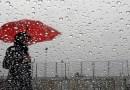 Inameh prevé precipitaciones en gran parte del territorio nacional