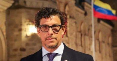 Otorgan medida de casa por cárcel a tío de Guaidó