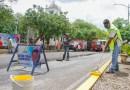 Gobierno Bolivariano de Falcón desarrolló abordaje integral en Cumarebo
