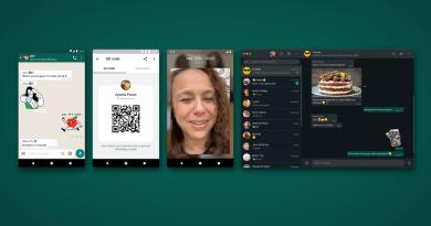 WhatsApp lanza una gran actualización que facilitará su uso