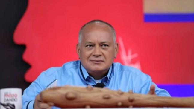 """Cabello calificó como """"incorrecto"""" que candidatos hagan campaña entregando  mortadela – Notifalcon"""
