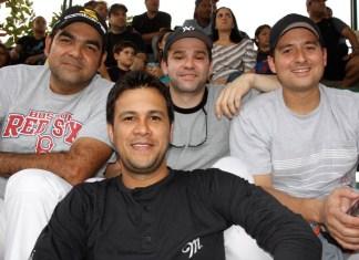 Ricardo-Perdomo-Venegas Softbol