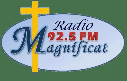 Radio Magnificat 17 años llevando mensajes de esperanzas en Occidente