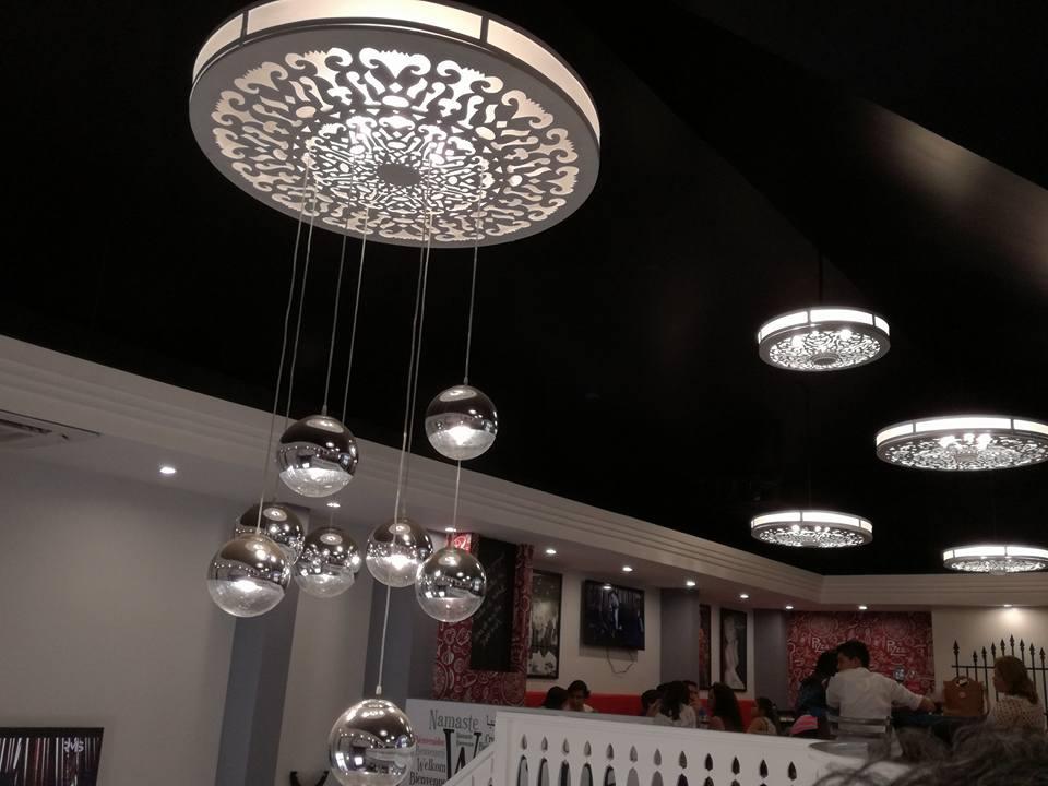 Hollywood Pizza inauguró nueva sucursal en León