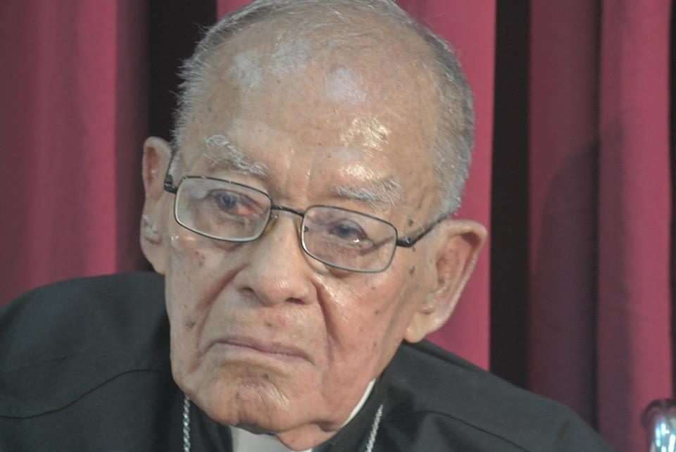 Realizan homenaje al Dr. Monseñor Jaime Granera Soto en León